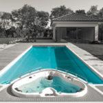 Piscina de ceramíca Yacht Pool