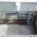 Мы обеспечиваем полное оборудование и монтаж керамических бассейнов