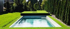 Ceramic pool FAST LANE