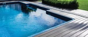 Keramický bazén VOGUE
