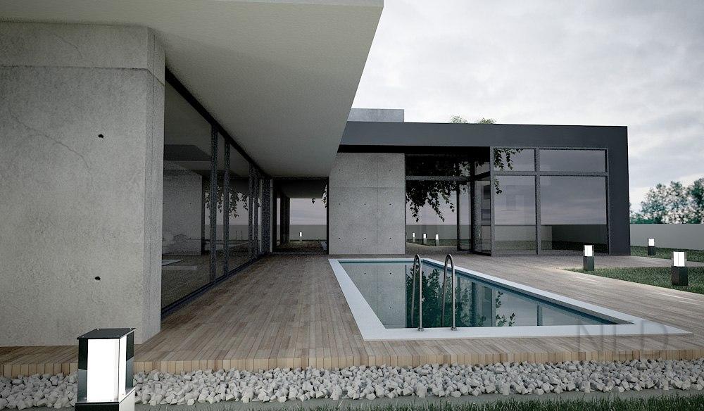 pool Delfino