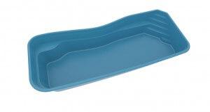 Keramický bazén RIVERINA 3D