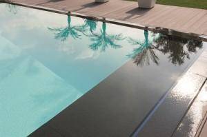 Karbónový bazén Delfino systems