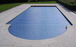 kryt bazéna