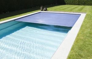 prekrytie bazénov